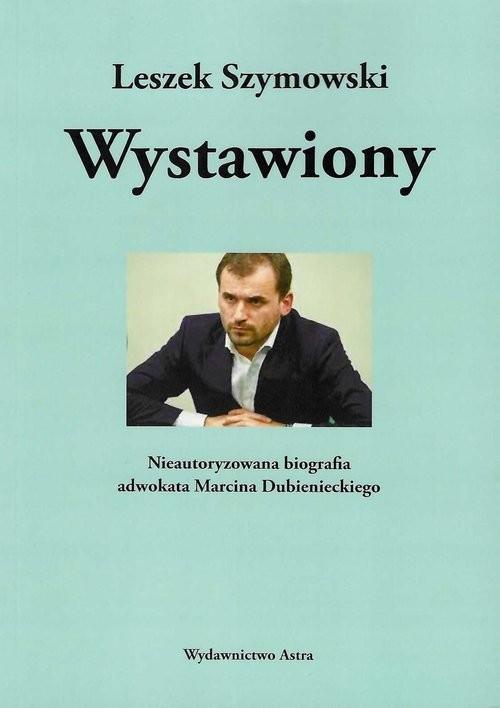 okładka Wystawionyksiążka |  | Leszek  Szymowski