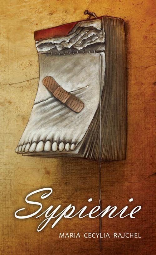 okładka Sypienieksiążka |  | Maria Cecylia  Rajchel
