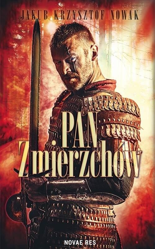 okładka Pan Zmierzchówksiążka |  | Jakub Krzysztof  Nowak