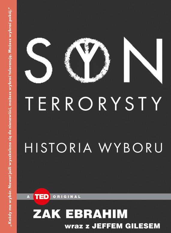 okładka Syn terrorysty. Historia wyboruebook | epub, mobi | Zak Ebrahim, Giles Jeff