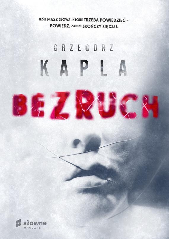 okładka Bezruchebook   epub, mobi   Grzegorz Kapla