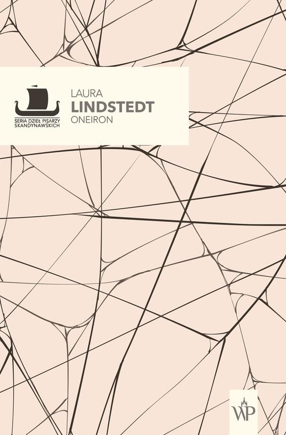 okładka Oneironebook   epub, mobi   Laura  Lindstedt