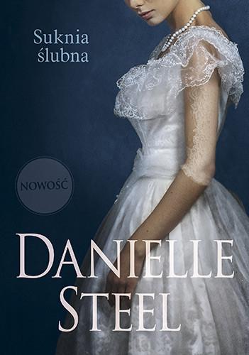 okładka Suknia ślubnaksiążka |  | Danielle Steel