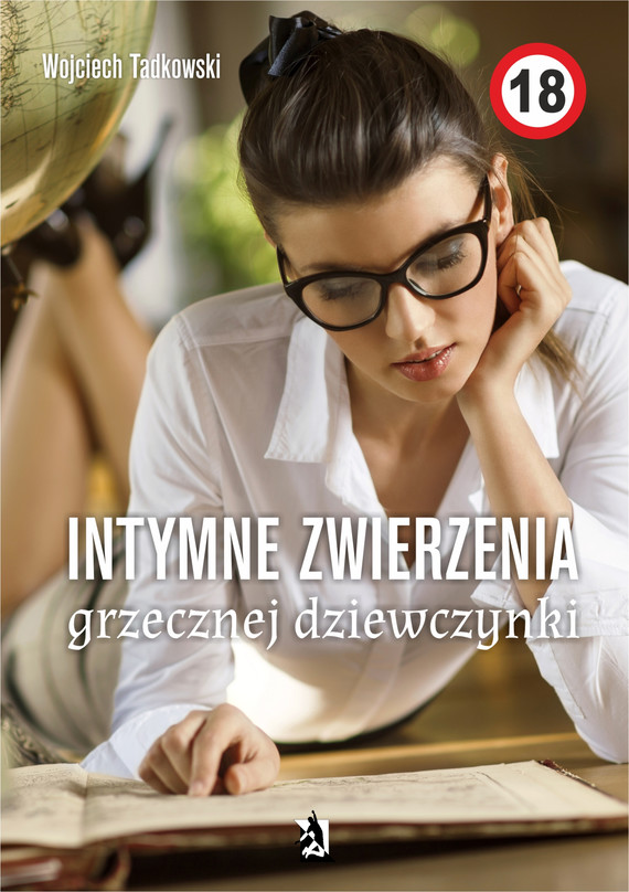okładka Intymne zwierzenia grzecznej dziewczynkiebook | epub, mobi | Wojciech  Tadkowski