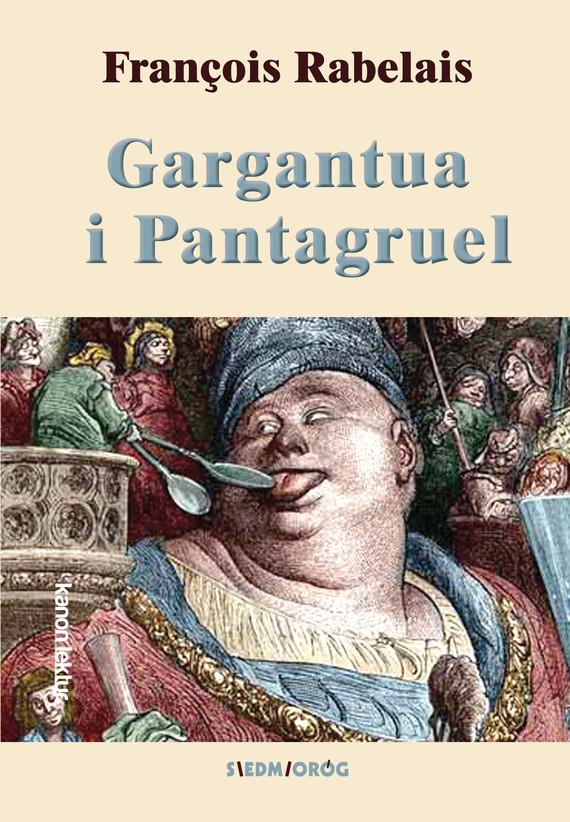 okładka Gargantua i Pantagruel (Wybór)ebook   epub, mobi   François Rabelais