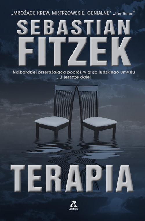 okładka Terapiaksiążka |  | Sebastian Fitzek
