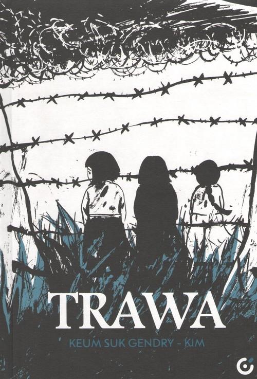 okładka Trawaksiążka |  | Suk Gendry-Kim Keum
