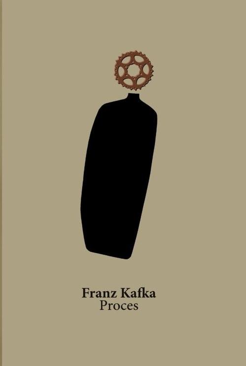 okładka Procesksiążka |  | Franz Kafka