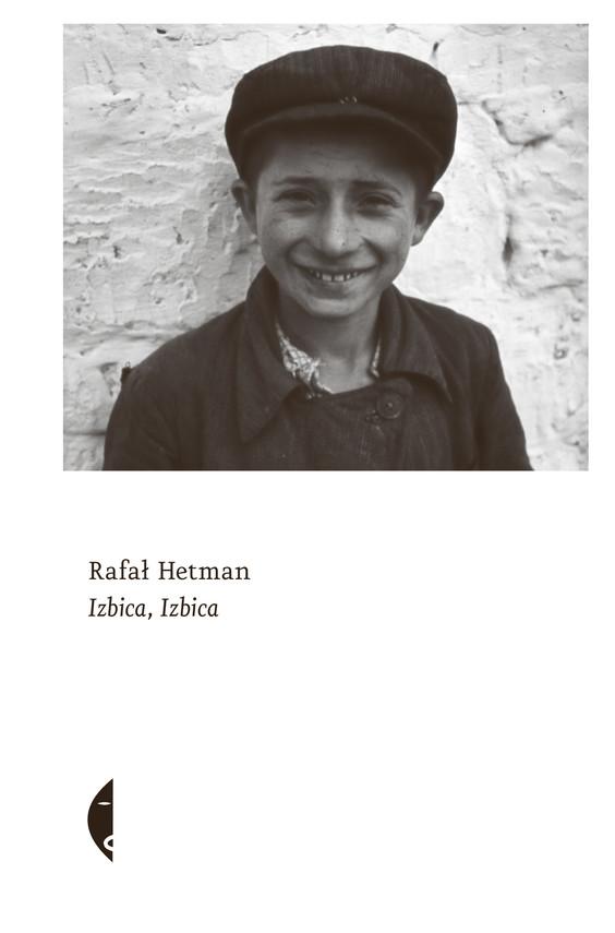 okładka Izbica, Izbicaebook | epub, mobi | Rafał Hetman