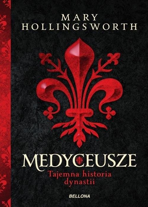 okładka Medyceuszeksiążka |  | Hollingsworth Mary