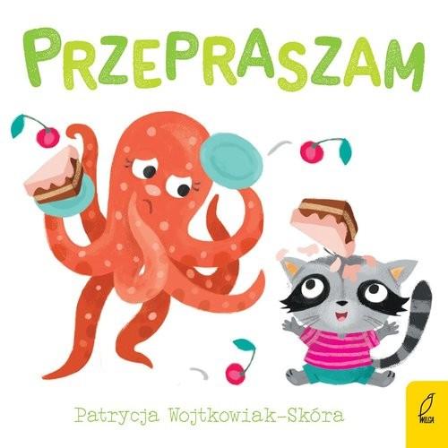 okładka Dobre maniery Przepraszamksiążka      Wojtkowiak-Skóra Patrycja