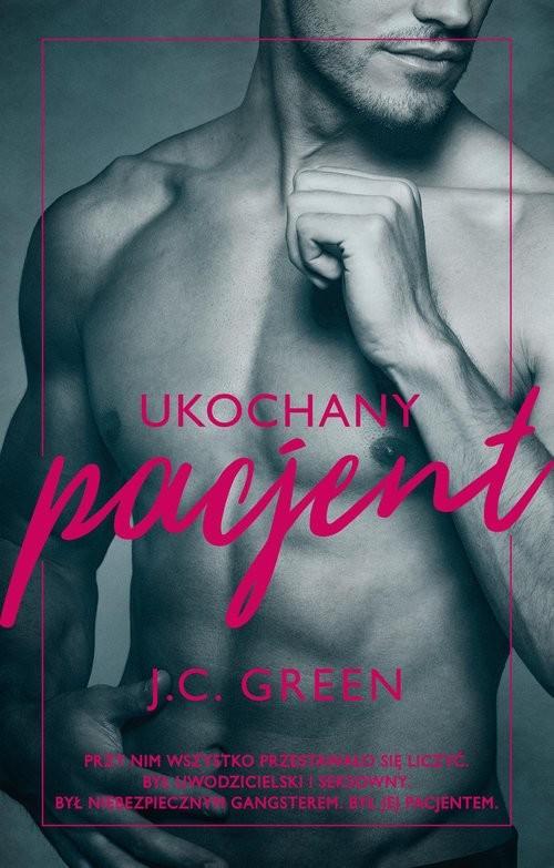 okładka Ukochany pacjentksiążka |  | J.C. Green