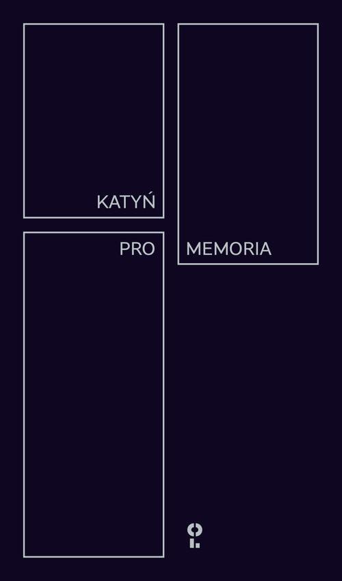 okładka Katyń Pro Memoriaksiążka |  | Praca Zbiorowa