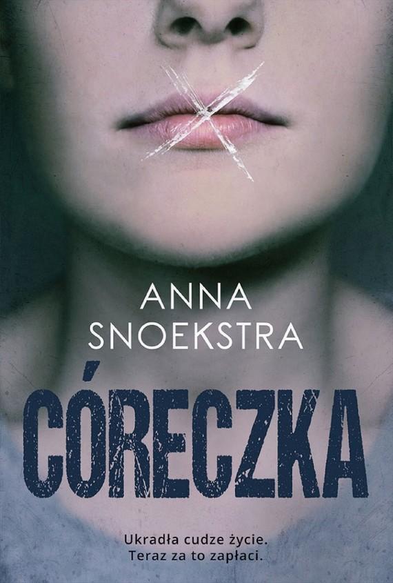 okładka Córeczkaebook | epub, mobi | Anna Snoekstra