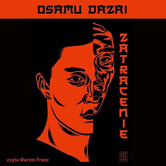 okładka Zatracenieaudiobook | MP3 | Osamu Dazai
