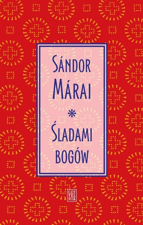 okładka Śladami bogówksiążka |  | Sándor Márai