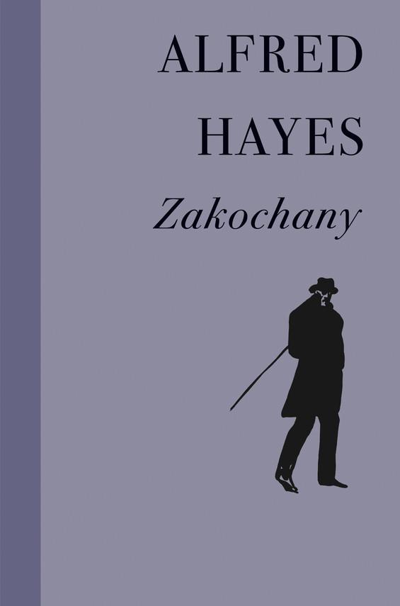 okładka Zakochanyebook | epub, mobi | Alfred Hayes