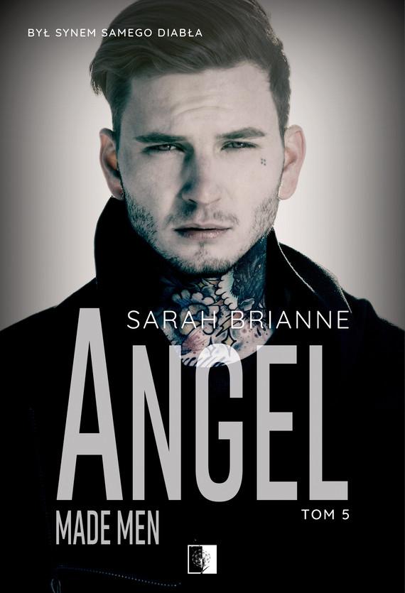 okładka Angelebook | epub, mobi | Sarah Brianne