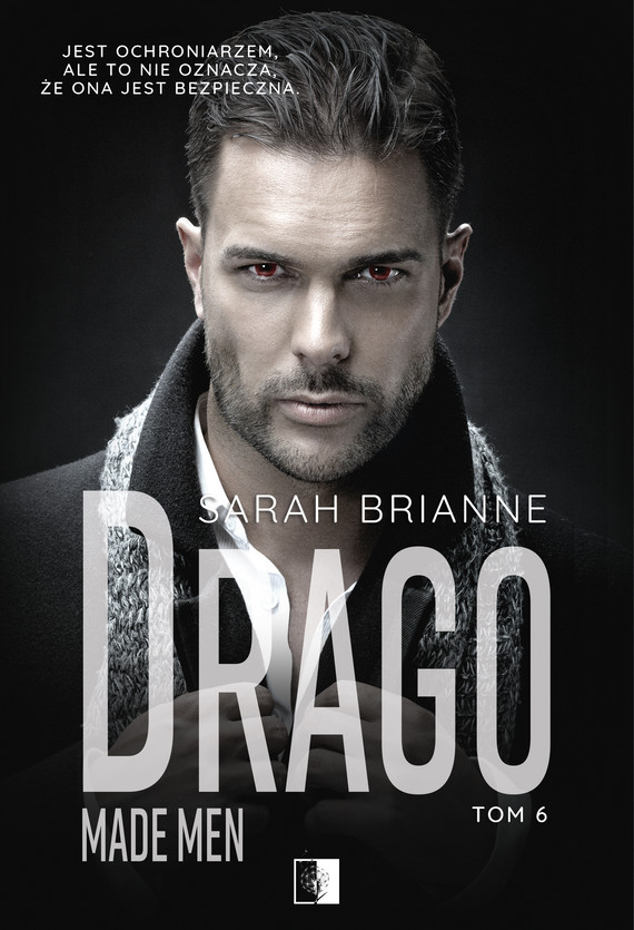 okładka Dragoebook | epub, mobi | Sarah Brianne