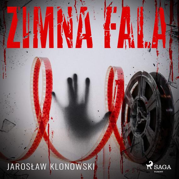 okładka Zimna falaaudiobook | MP3 | Jarosław Klonowski