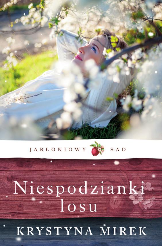 okładka Niespodzianki losuebook | epub, mobi | Krystyna Mirek