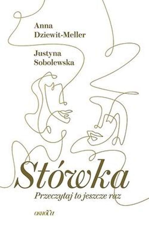 okładka Stówka Przeczytaj to jeszcze razksiążka      Anna Dziewit-Meller, Sobolewska Justyna