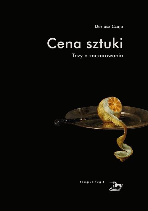 okładka Cena sztukiksiążka |  | Dariusz Czaja