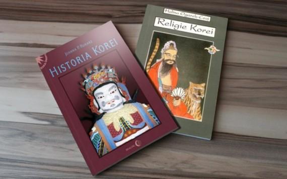okładka Religie i historia Korei - Pakiet 2 książekebook | epub, mobi | Halina Ogarek-Czoj, Joanna P. Rurarz