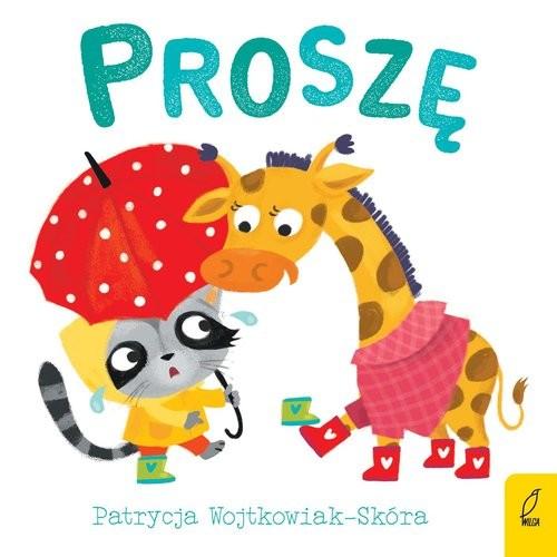 okładka Dobre maniery Proszęksiążka      Patrycja Wojtkowiak-Skóra