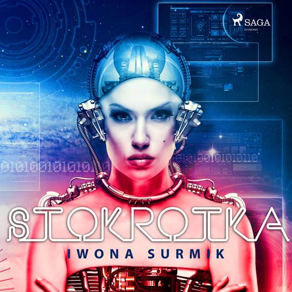 okładka Stokrotkaaudiobook   MP3   Iwona Surmik