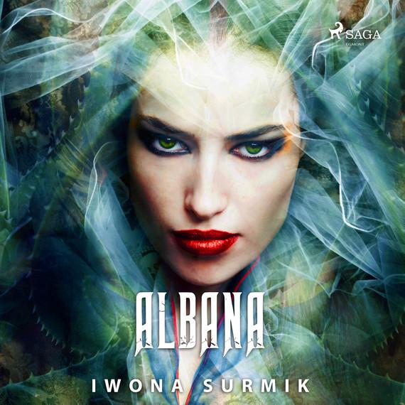 okładka Albanaaudiobook | MP3 | Iwona Surmik