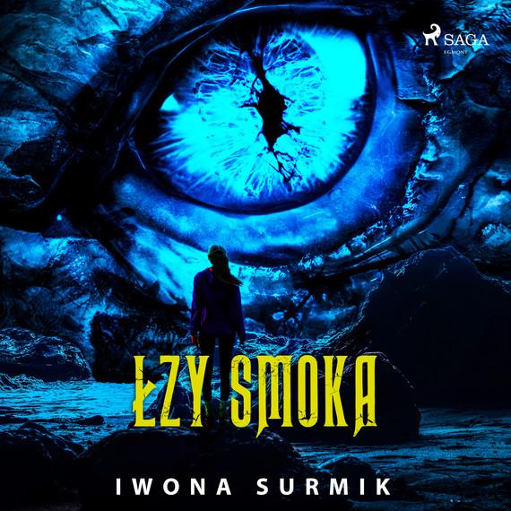 okładka Łzy smokaaudiobook   MP3   Iwona Surmik