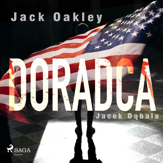okładka Doradcaaudiobook | MP3 | Jack Oakley