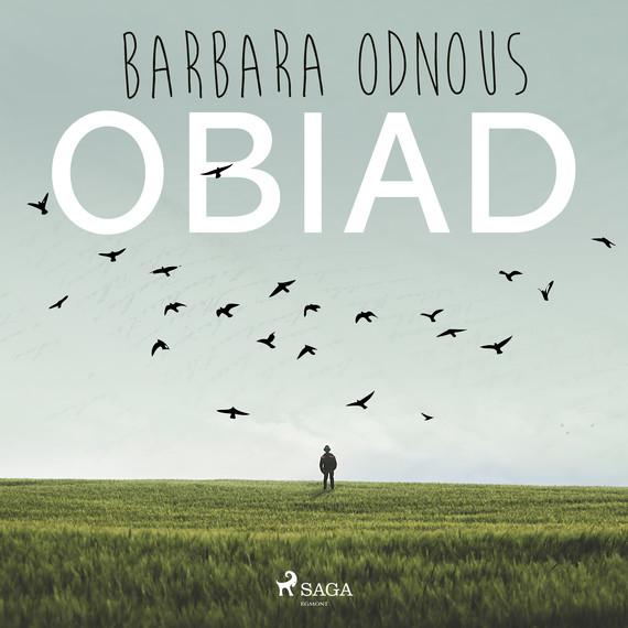 okładka Obiadaudiobook   MP3   Barbara Odnous