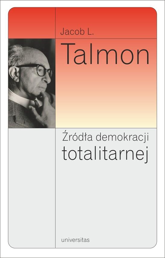 okładka Źródła demokracji totalitarnejebook | pdf | Jacob Leib Talmon