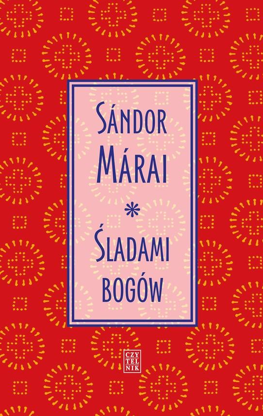 okładka Śladami bogówebook | epub, mobi | Sándor Márai