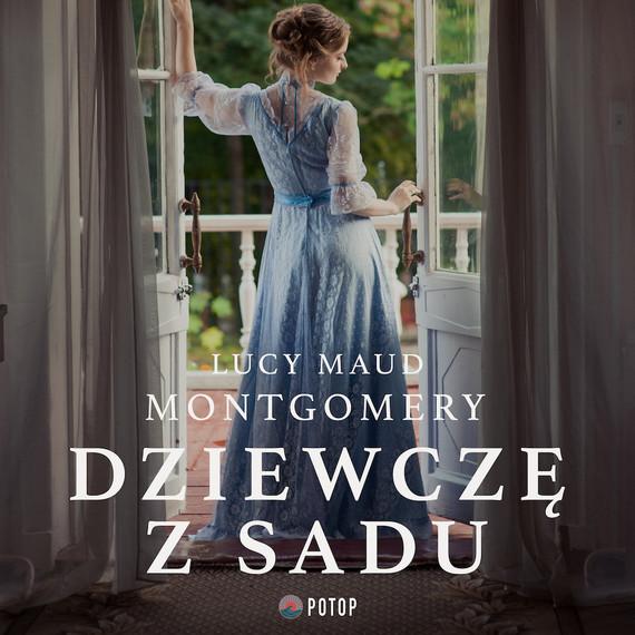 okładka Dziewczę z saduaudiobook | MP3 | Lucy Maud Montgomery