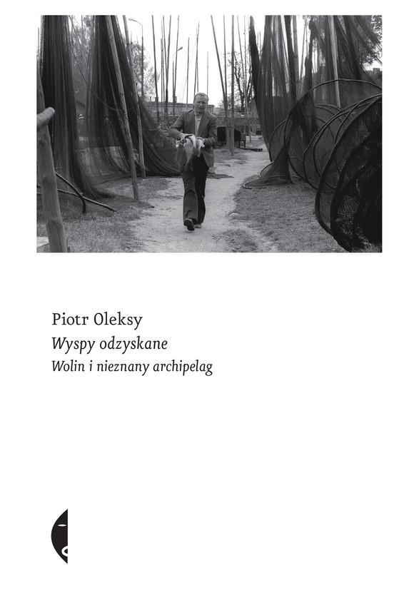 okładka Wyspy odzyskaneebook   epub, mobi   Piotr  Oleksy