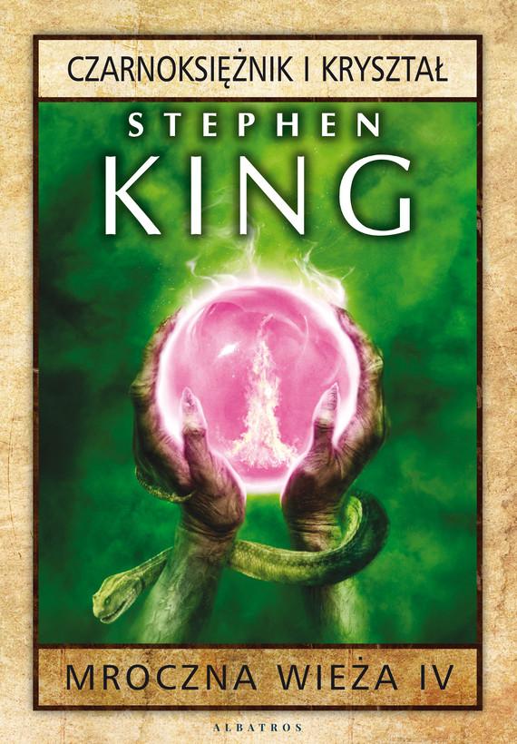 okładka MROCZNA WIEŻA IVebook   epub, mobi   Stephen King