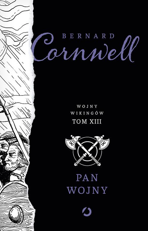 okładka Pan wojnyksiążka |  | Bernard Cornwell