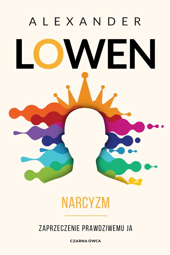okładka Narcyzmebook | epub, mobi | Alexander Lowen