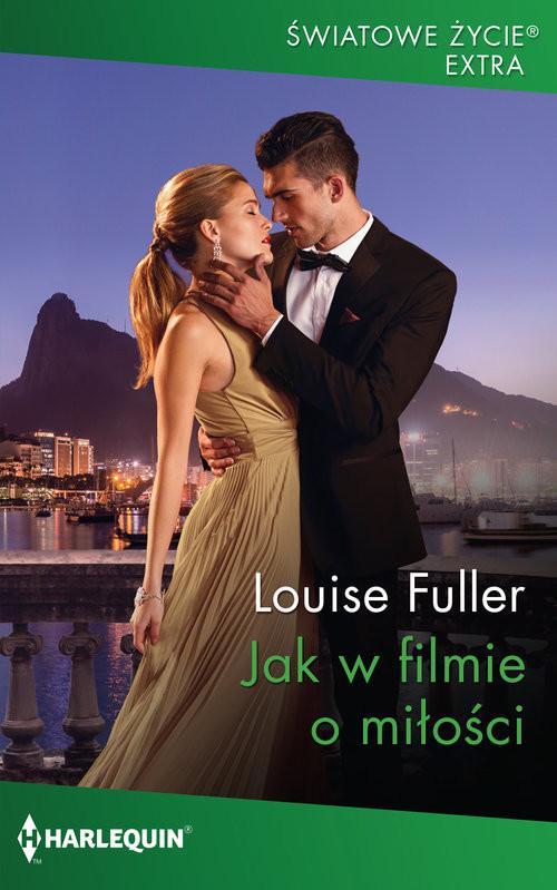 okładka Jak w filmie o miłościksiążka |  | Louise Fuller