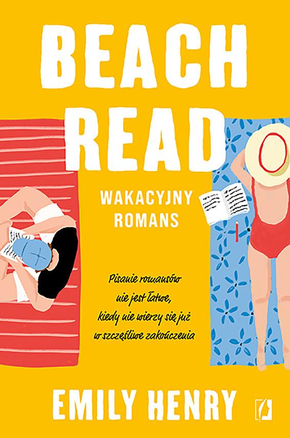 okładka Beach Readebook | epub, mobi | Henry Emily