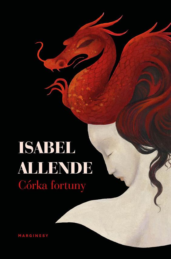 okładka Córka fortunyebook | epub, mobi | Isabel Allende