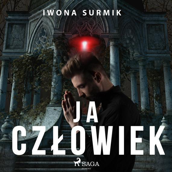 okładka Ja, człowiekaudiobook | MP3 | Iwona Surmik