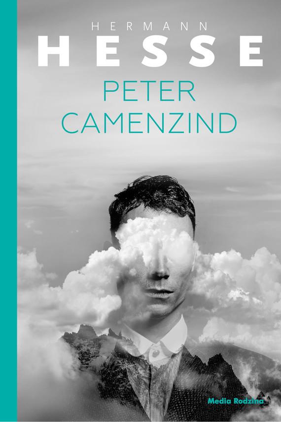 okładka Peter Camenzinebook | epub, mobi | Hermann Hesse
