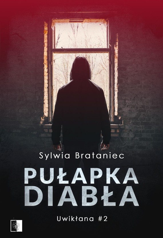 okładka Pułapka diabła książka |  | Sylwia Brataniec