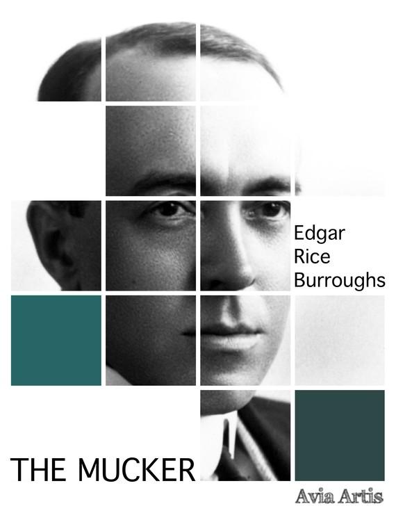 okładka The Muckerebook   epub, mobi   Edgar Rice Burroughs