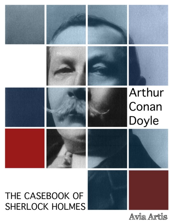 okładka The Casebook of Sherlock Holmesebook | epub, mobi | Arthur Conan Doyle
