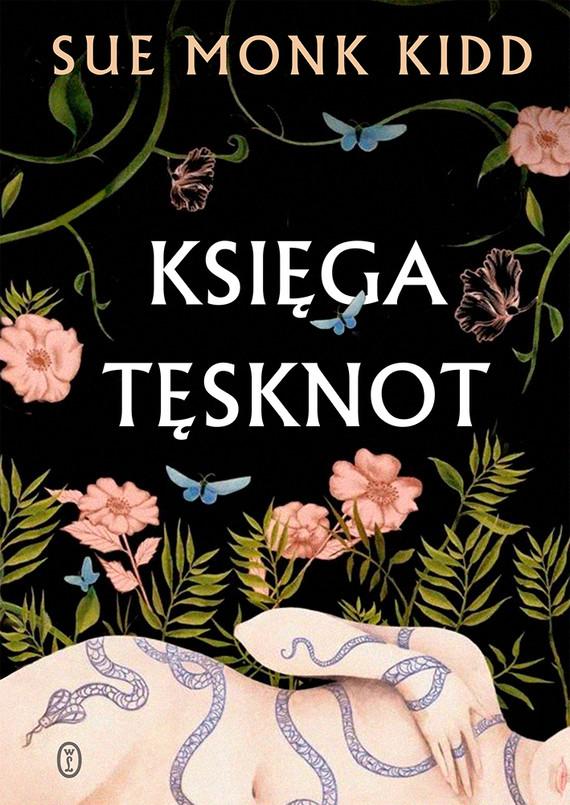 okładka Księga tęsknotebook   epub, mobi   Sue Monk Kidd